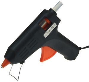 HEISSKLEBEPISTOLE 230 V 40 W 170° mit 2 Sticks