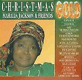 JACKSON Mahalia, CLOONEY Rosemary... - Christmas Gold - CD Album