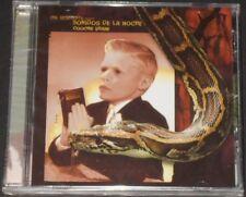 THE RESIDENTS coochie brake USA CD 2012 new sealed SONIDOS DE LA NOCHE