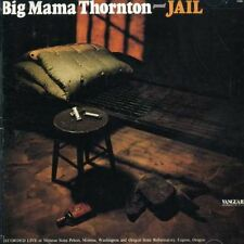 Jail - Thornton,Big Mama (1990, CD NEUF)