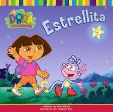 Estrellita Little Star Dora la exploradora Spanish Edition