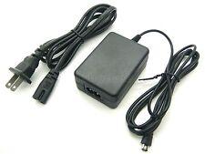 AC Power Adapter For CA-110 Canon LEGRIA HF R38 HF R46 HF R47 R48 R56 R406 R506