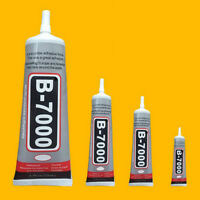 110 ML B-7000 Glue Industrial Adhesive for Phone Frame Bumper Jewelry Decor