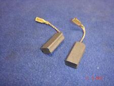 Pair of Carbon Brushes for Bosch GBH 2.20 REA S SE 2.23 RE 2.24 DFR DS DSR