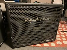 Bass Custom Series 410H 600watts/8ohms