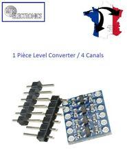 4 channel IIC I2C Logic Level Converter Bi-Directional Module 5V to 3.3V