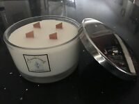Chance Inspired By Chanel 4 Wick Designer Fragranced Candle