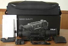Pulsar Trail XP38 Thermal Imaging Scope Night Vision Hog Coyote Hunting NEW