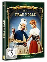 Frau Holle ( digital überarbeitete Fassung ) von Gottfrie...   DVD   Zustand gut