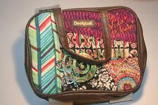 BNWT Desigual Cosmetic Bag