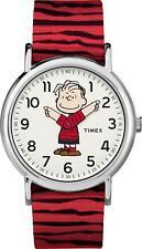 Timex x Peanuts Linus Unisex Watch TW2R412006B