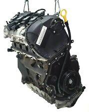 Original VW Audi 2.0 TSI TFSI Motor Komplettmotor BCF CBFA 147KW 200PS