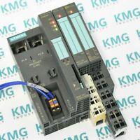 Siemens IM151-3PN +IO-Link 6ES7151-3AA23-0AB0 6ES7138-4GA50-0AB0 Garantie -used-