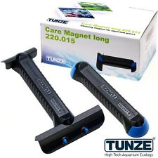 TUNZE Care Magnet Strong 0220.015 - Aquarium Thick 10mm-15mm Glass Cleaner