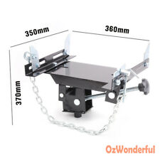 Transmission Jack Adapter 500kg Automotive Removal Gearbox Trolley Adaptor