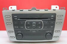 Mazda 6 cd radio reproductor de MP3 2008 2009 2010 2011 2012 TS2 auto estéreo decodificados