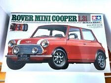 Rover Mini Cooper 1.3i Model12031**5800 1:12TAMIYA