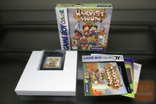 Harvest Moon 1 (Game Boy Color, GBC 1999) COMPLETE! - AUTHENTIC! - EX!