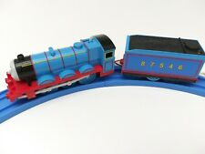 Unique Custom CROVAN Thomas & friends trackmaster motorized train Works!!