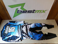 Dean Wilson #15 Thor Phase Motocross Pants and Jersey Size Med Pants Size 30 C29