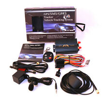 Coban Vehicle gps Tracker tk103b GPS/GSM/GPRS Vehicle Car Tracker System TK103B