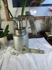 Vintage W.R. Brown Corp. Speedy Sprayer  Model 112B +Tool+2Extra Tips RARE