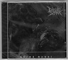 Divine Spark - Anima Mundi CD