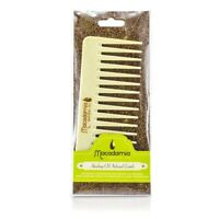NEW Macadamia Natural Oil Infused Comb 1pc Mens Hair Care