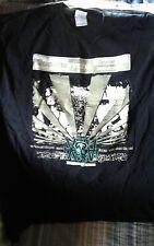 Queensryche- Concert T-Shirt-2013- size 2xl- never worn!