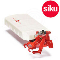 SIKU No 2456 1:32 Scale KUHN REAR MOUNTED DISC MOWER Tractor Mounted Accessory