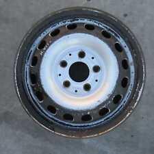 Cerchio in ferro 15X5,5J 5X112 ET60 Mercedes Vito W638 1996-2003 32141 99-8-B-2