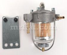 Fiat 124 Fuel Pressure Regulator Filter New