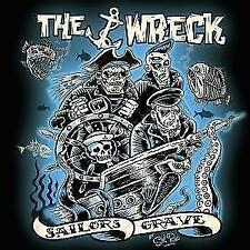 Sailors Grave von The Wreck (2017)