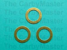 3 x Replacement Victa LM & G4 Brass Spacer Equivalent OEM Number CR03619A
