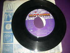 "R&B 45 Smokey Robinson """"Just To See Her / I'm Gonna Love You"" Motown VG+ 1986"
