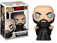 "HELLBOY  Figurine RASPUTIN FUNKO ""POP"" 10 cm"