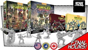 TMNT Teenage Mutant Ninja Turtles Adventures City Fall : ALL THE LOOT BUNDLE