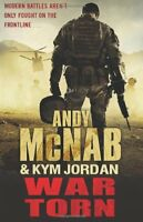 War Torn (War Torn 1) By Andy McNab, Kym Jordan