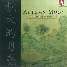 Chinese Virtuosi - Autumn Moon - the Chinese Virtuosi [New CD]