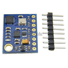 10DOF L3GD20 LSM303D BMP180 Gyro Accelerometer Compass Altimeter For Arduino MO