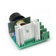 Mini 10A Motor PWM Speed Controller 3V-35V Speed Control Switch LED Dimmer