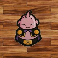 Majin Buu Decal Sticker Color Jdm Euro Stance Illest Vw Honda Marvel