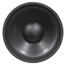 """Soundlab l042r 45cm 18"""" PA BASS Altavoz 450mm WOOFER SUBWOOFER"""