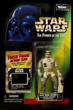 Kenner Star Wars Rotj Nikto esquife Guardia