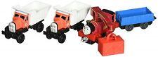 Thomas & Friends Multi Pack Diecast Trains Engine Construction Crew