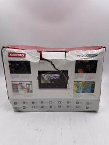 SIMRAD NSS7 EVO3 COMBO MFD 000-13233-001