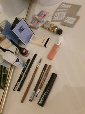 Make Up Set Beauty Paket Augenbrauenstift Set Maybelline Catrice Loreal Chanel