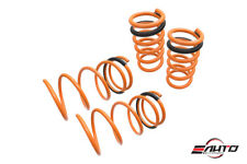 MEGAN Lower Lowering Springs Spring for Honda Odyssey 99-04 29mm-Front 23mm-Rear
