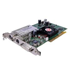DELL ATI RADEON X300 64MB LAPTOP GRAPHICS VGA CARD P//N W5378 FITS MODEL INSPIRON 9300 XPS M170