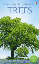 """VERY GOOD"" Trees (Usborne Spotter's Guide), Various, Book"